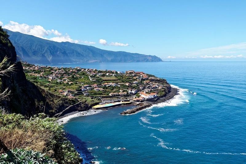 Arquipélago da Madeira comemora título de melhor destino insular europeu